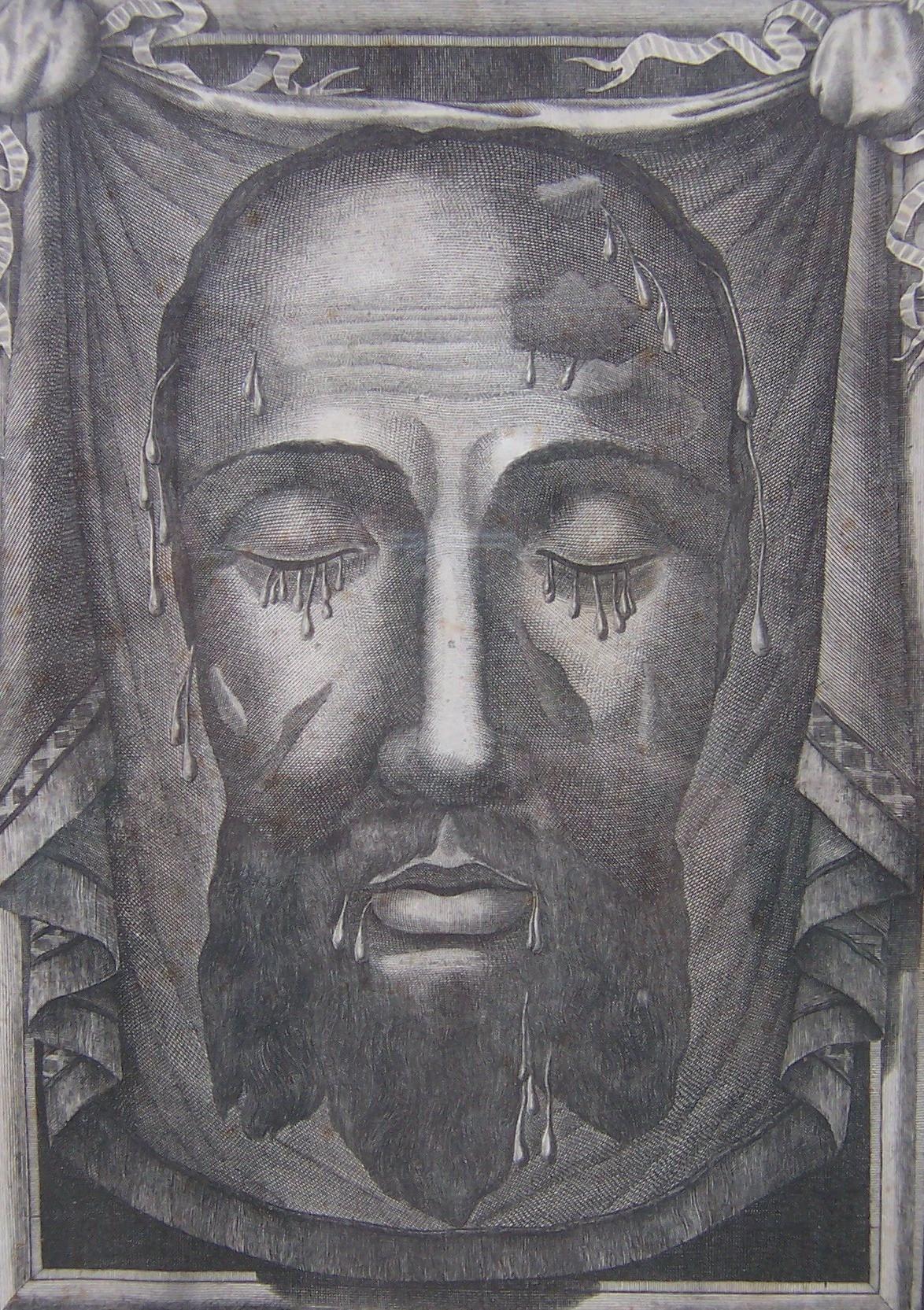 Las Visiones que Impulsaron la Devoción al Santo Rostro de Jesús
