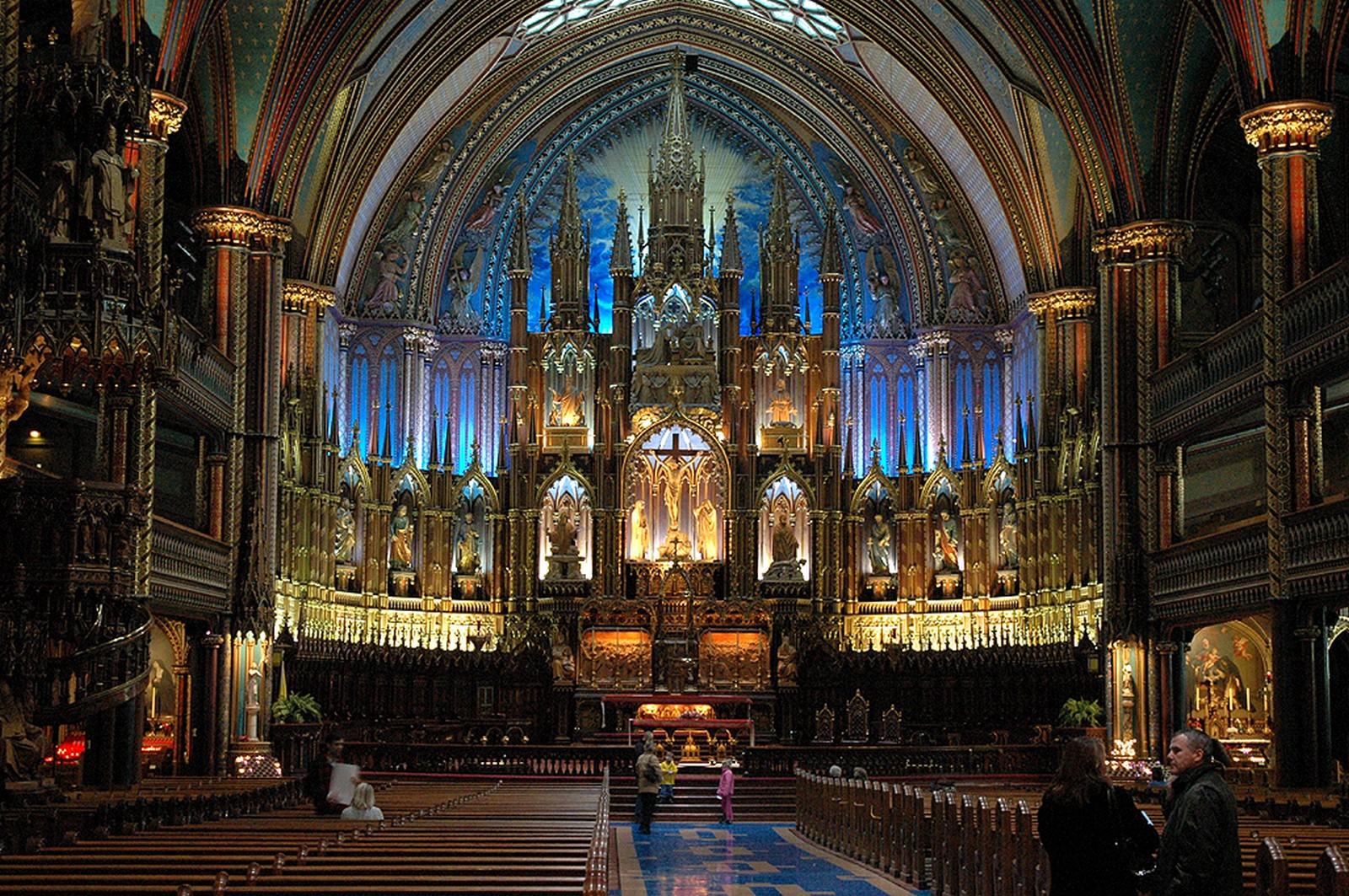 ¿Sabes a lo que se llama Basílica, Catedral, Santuario, Capilla…?