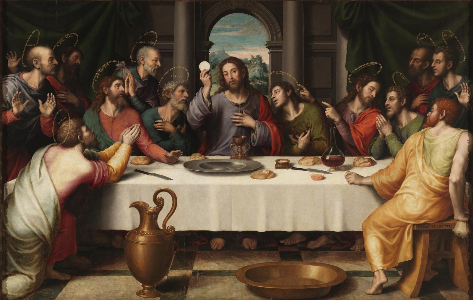 La Impresionante Historia del Cáliz de la Última Cena