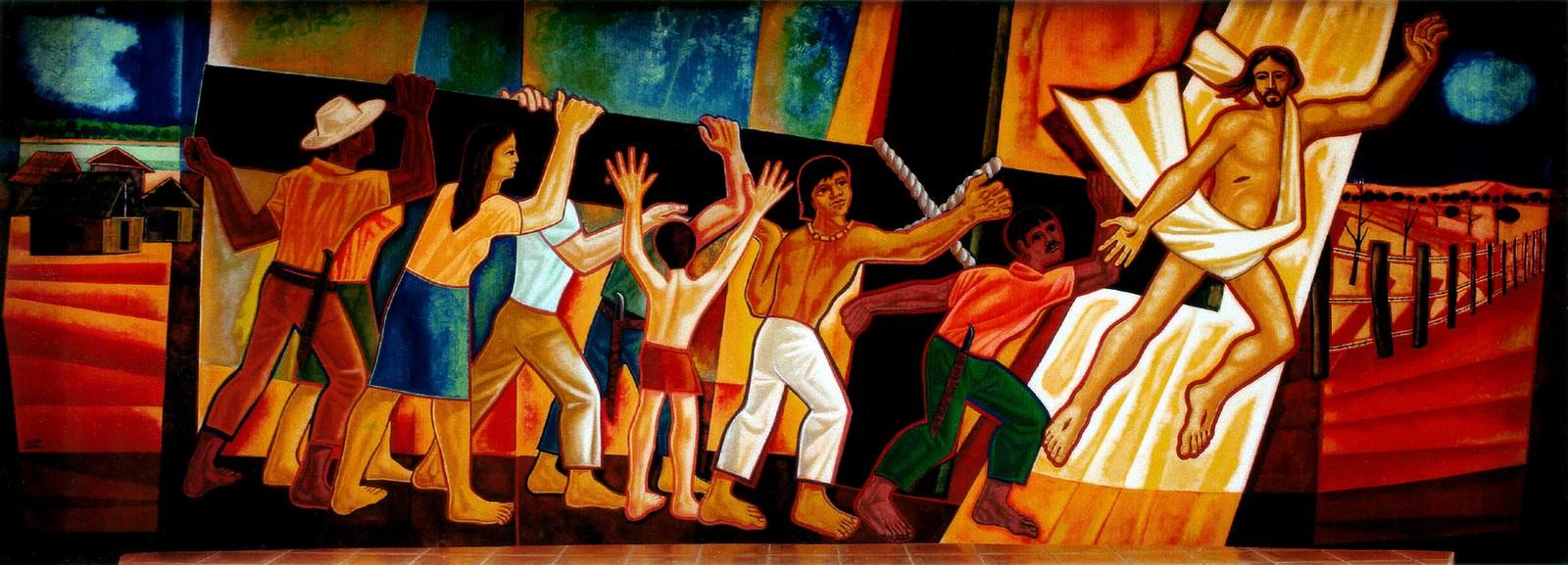 De qué forma el Comunismo Trató de Subvertir al Clero Católico en Latinoamérica