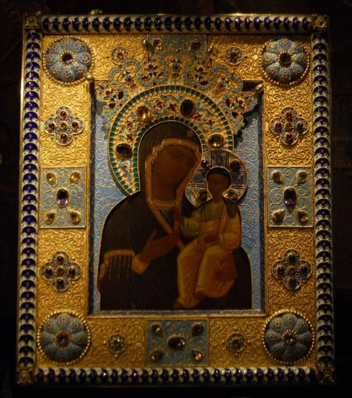 Our Lady of Iveron