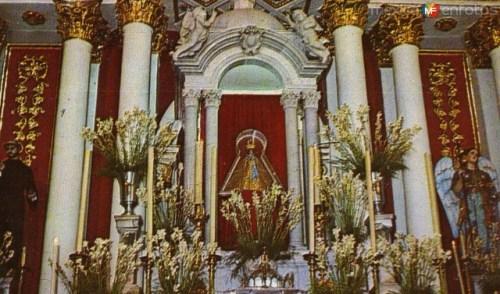 altar zapopan