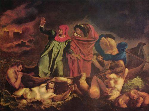 animas del purgatorio