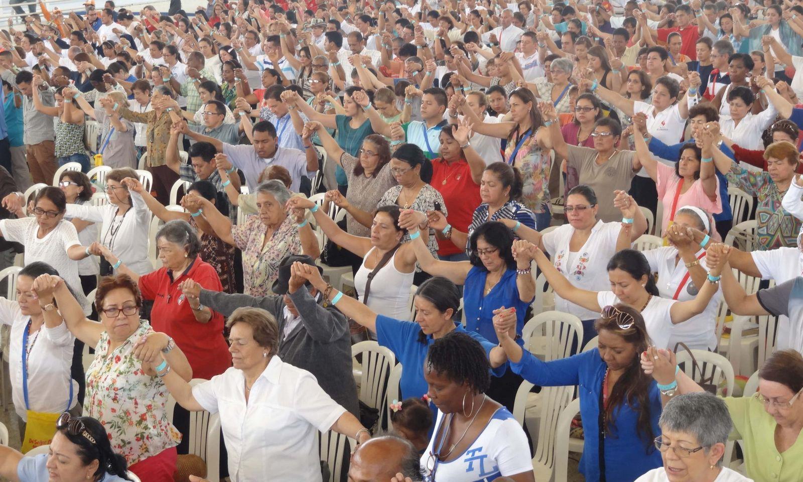 Cuáles son las Diferencias del Cristianismo de África, Asia y Sudamérica con el de Europa