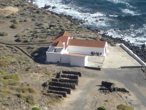 ermita virgen de guadalupe islas canarias