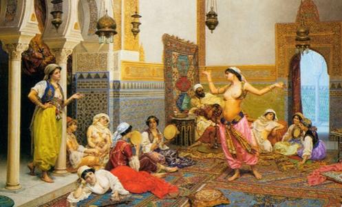 Paraíso Muçulmano