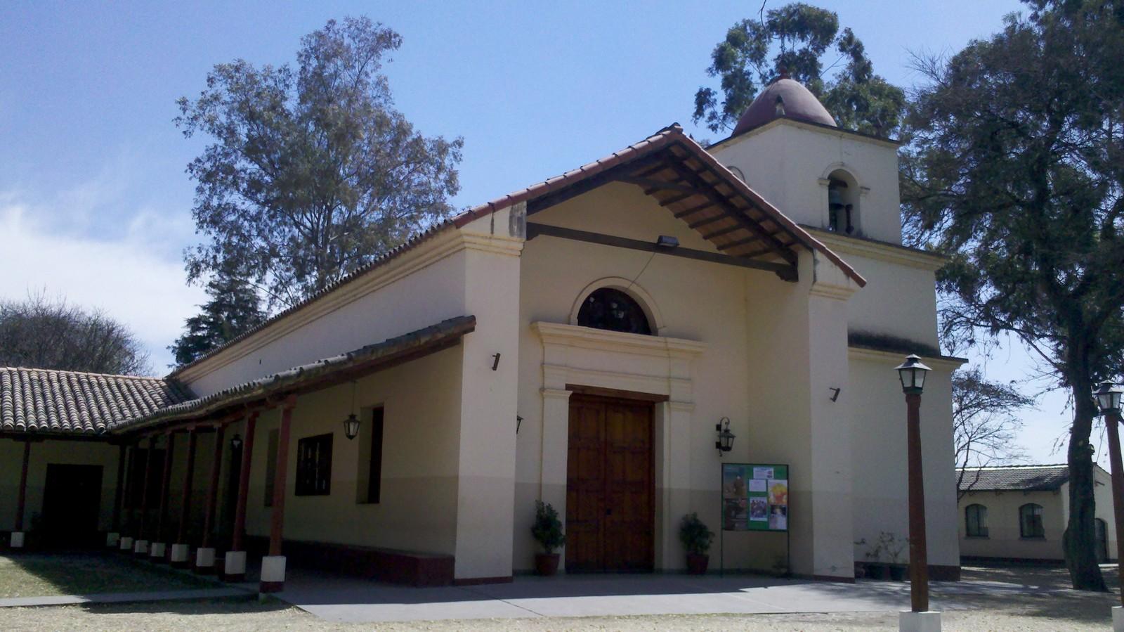 Aparecía para Defender a Jujuy: Nuestra Señora del Rosario de Río Blanco y Paypaya, Argentina (31 de octubre)