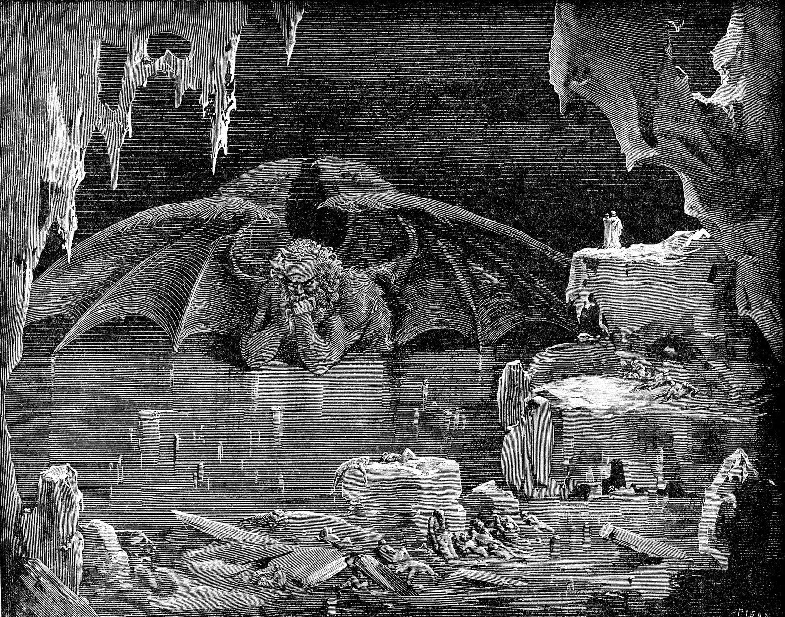 """¿Por cuales Rendijas Entró el """"Humo de Satanás"""" en la Iglesia? [según Pablo VI]"""