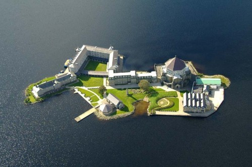 isla Lough-Derg