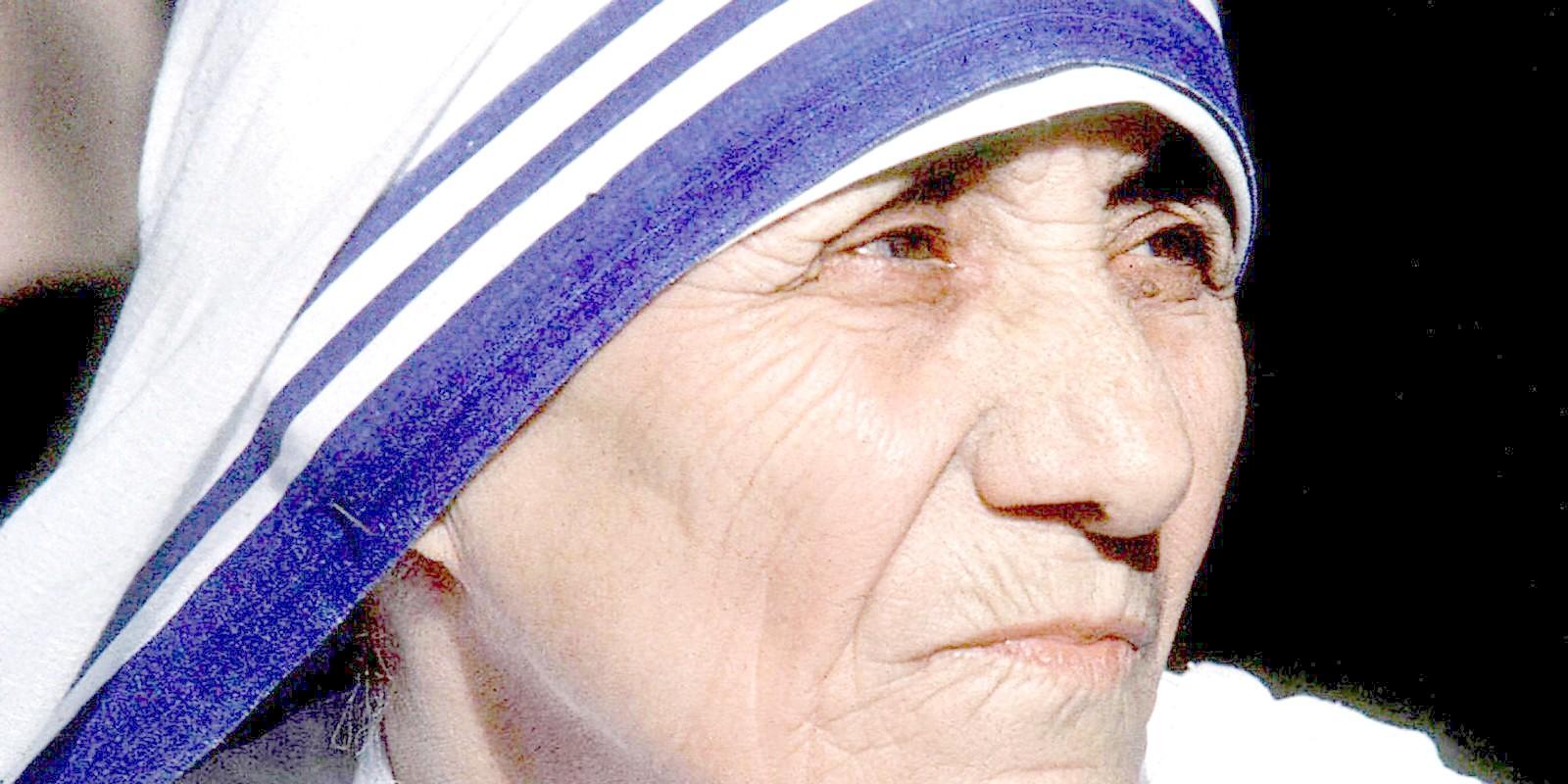 Recordemos El Inolvidable Discurso De La Madre Teresa De Calcuta
