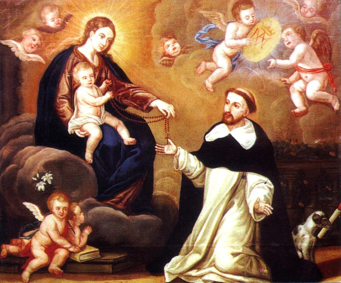 Los 10 milagros ms prodigiosos del santo rosario foros de la pero probablemente no haya milagros ms impresionantes que los que el rosario ha hecho en la thecheapjerseys Gallery