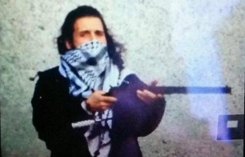 michale Zehaf jihadista de canada