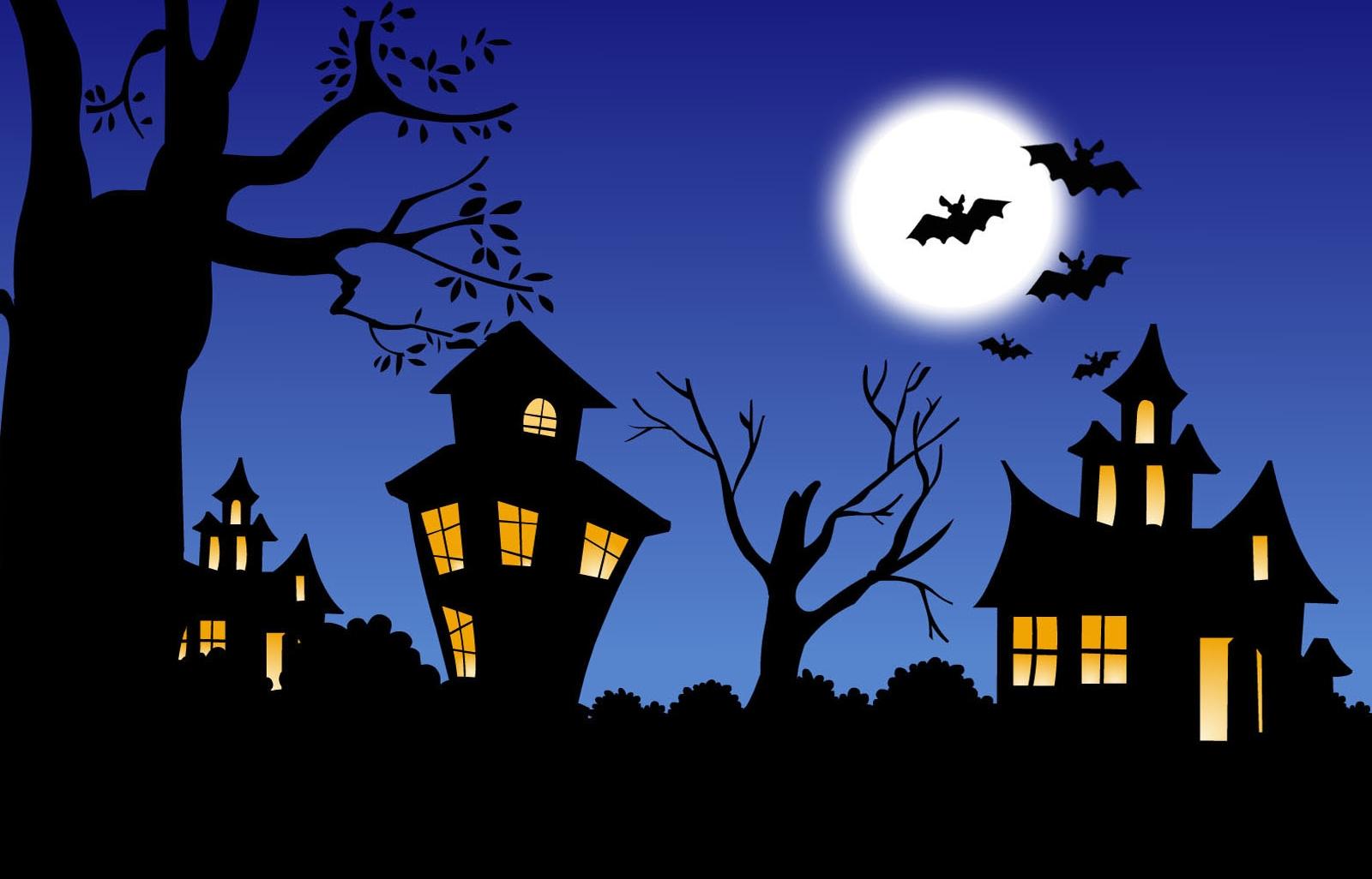 ¡Cuidado con Halloween! el 31 de Octubre es la Fiesta Principal de la Brujería