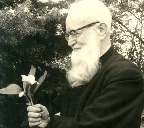 padre jose kentenich