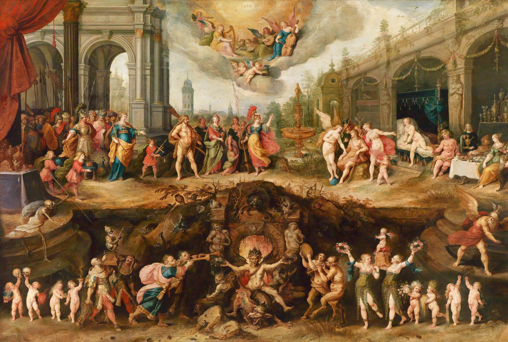 7 Relatos Impresionantes sobre Almas del Purgatorio que Visitaron la Tierra