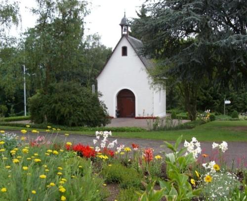 santuario de schoenstatt alemania
