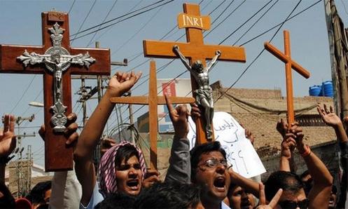 Cristianos-en-Pakistan