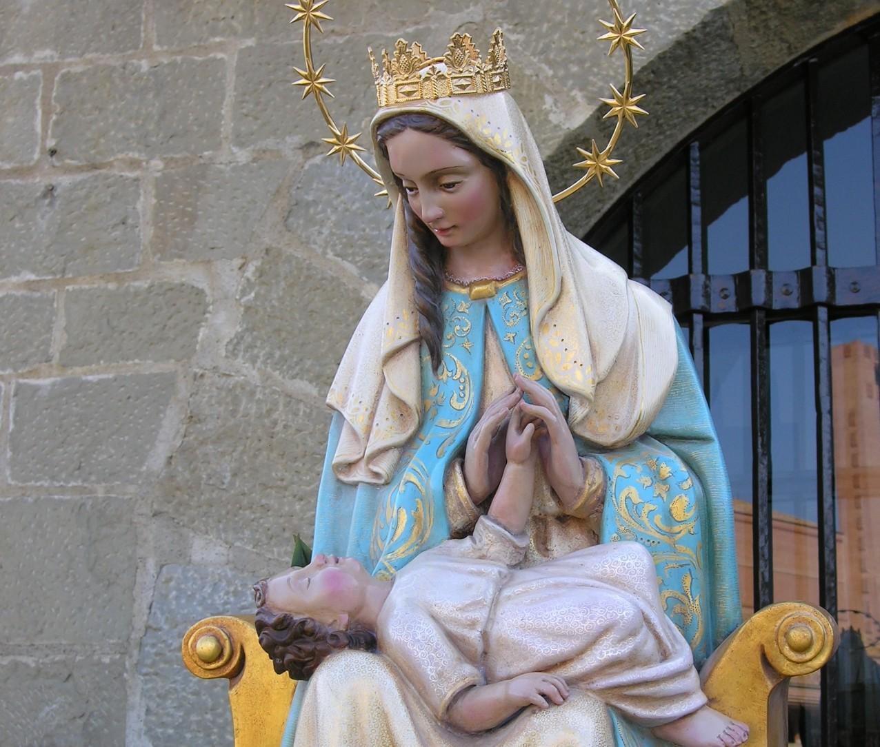 Patrona de Puerto Rico: Nuestra Señora de la Divina Providencia, Puerto Rico (19 de noviembre)