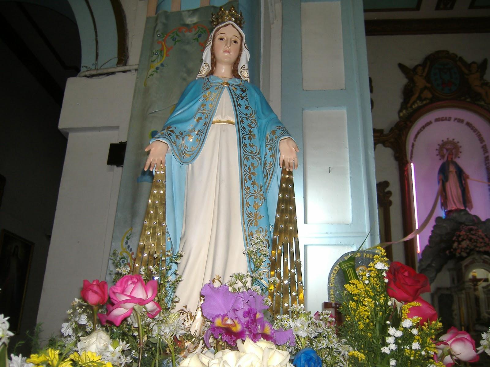 """Por qué la Medalla Milagrosa es """"la Madre"""" de las Apariciones Modernas de María"""
