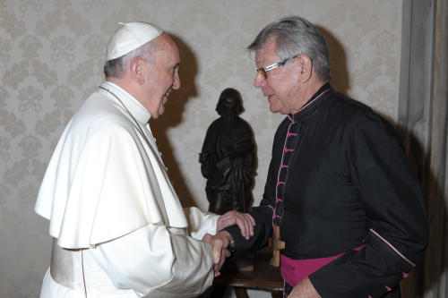 Papa-Francisco- y erwin krautler1