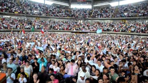 asamblea pentecostal