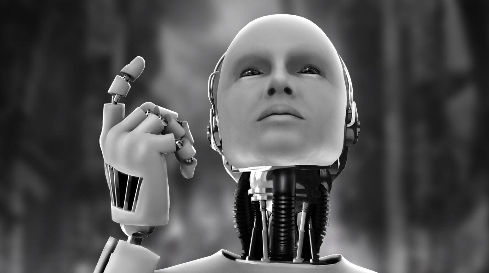 El primer Robot de San Alberto Magno derivó en la Inteligencia Artificial de hoy