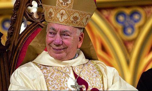 Resultado de imagen para cardenal francesco coccopalmerio
