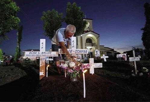 cementerio en filipinas