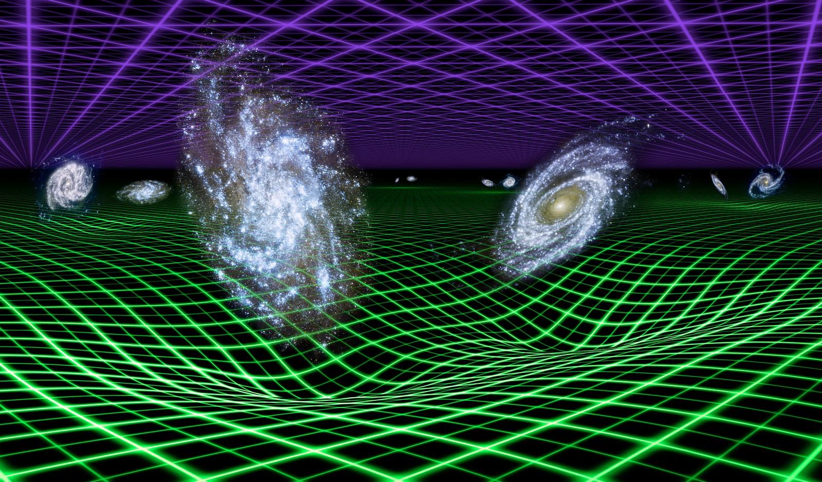 Los Nuevos Hallazgos Científicos muestran Coincidencia entre Ciencia y Religión