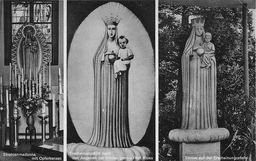 estatuas de heede