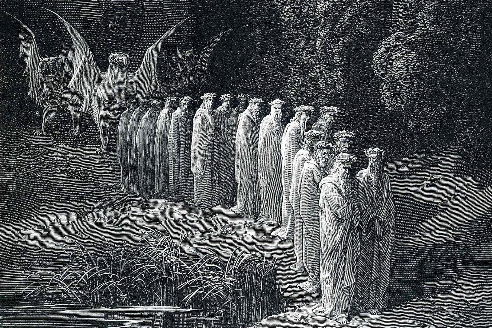 Si No Lees esto Sobre las Almas del Purgatorio lo Lamentarás por Siempre