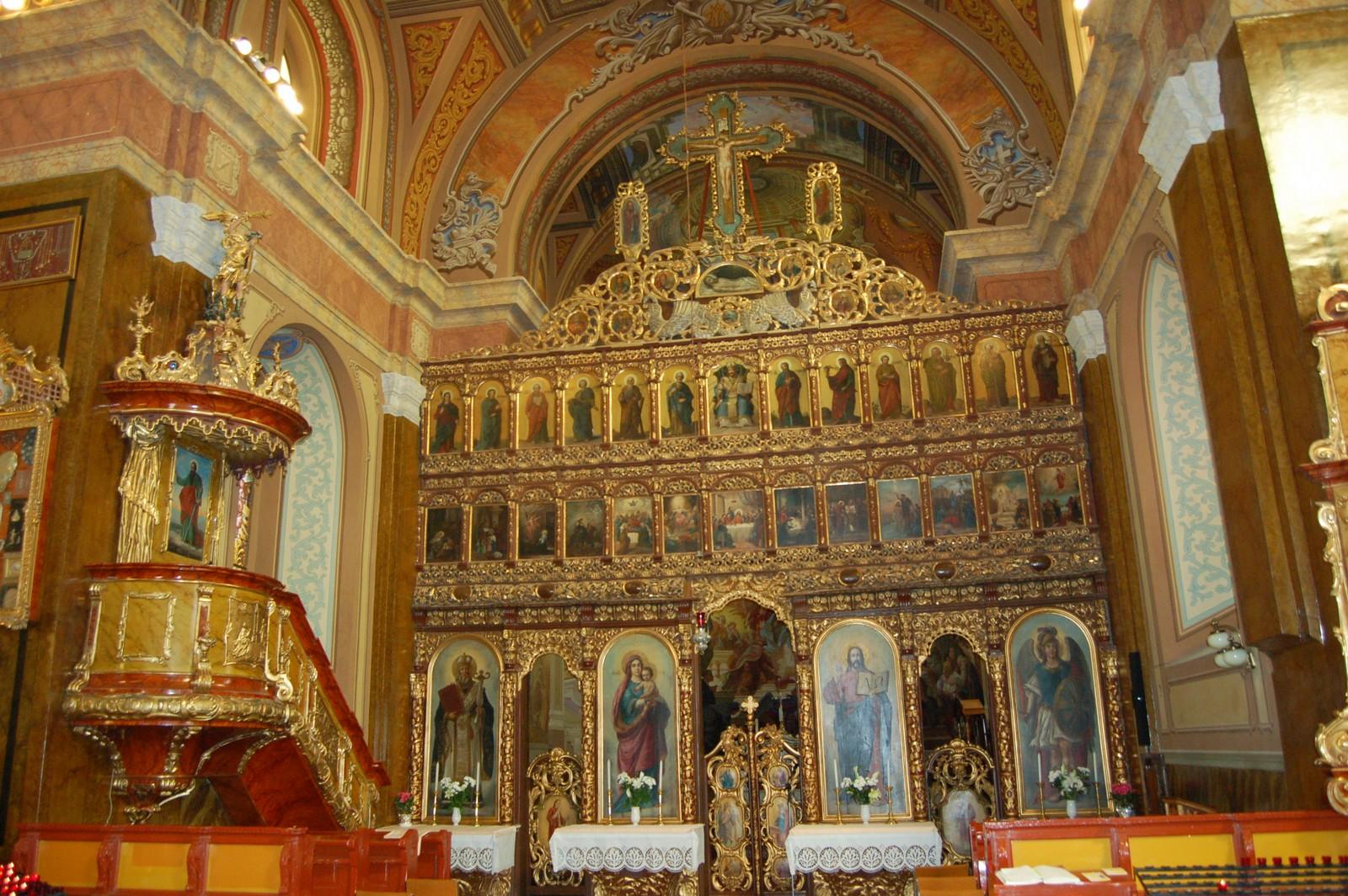 Nuestra Señora de Mariapocs, el Icono que Llora, Hungría (4 nov)