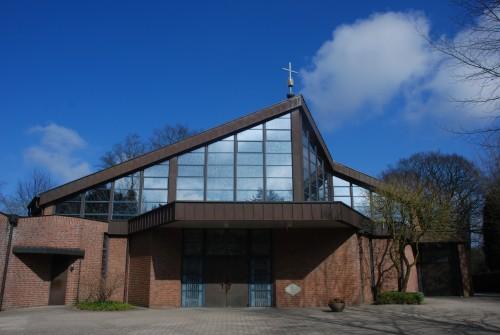 iglesia de heede
