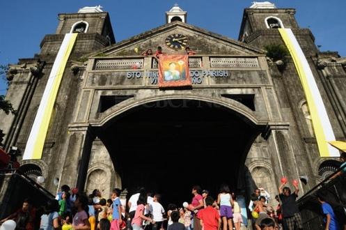 iglesia filipina