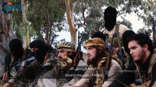 jihad en espana