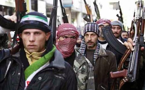 jihadistas occidentales