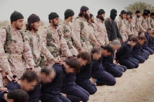 jihadistas para matar gente