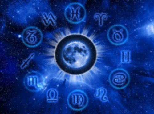 la tierra y signos zodiacales new age
