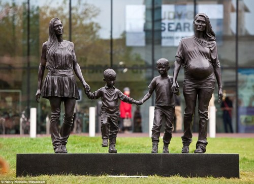 madres con hijos 1