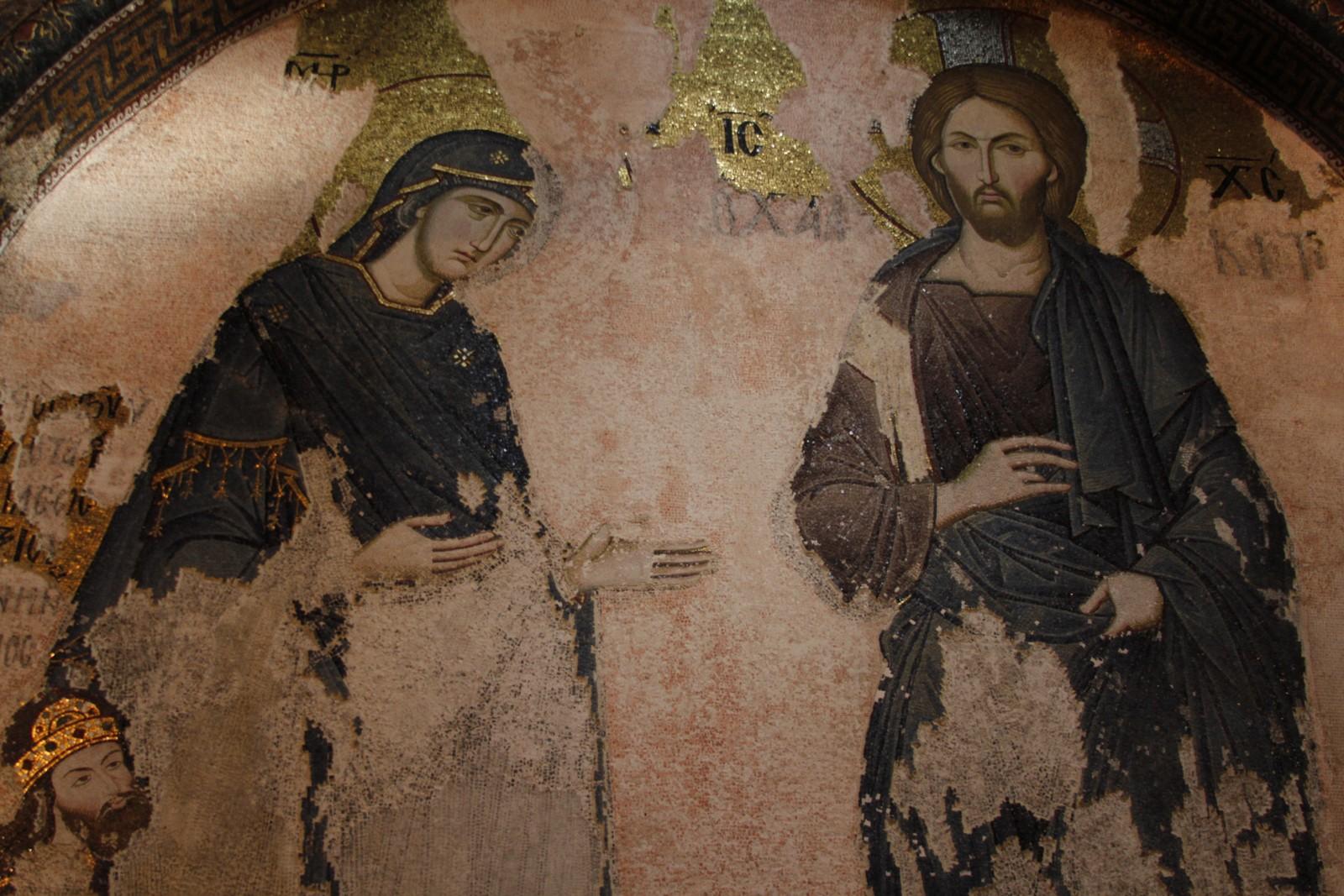 Media entre Nosotros y su Hijo: Fiesta de María Mediadora de Todas las Gracias, Universal (7 de noviembre)
