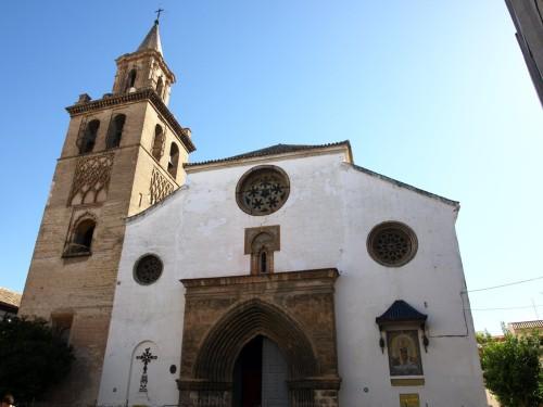 parroquia omnium sactorum