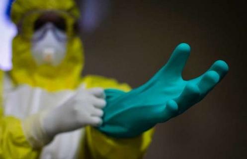 proteccion contra el ebola