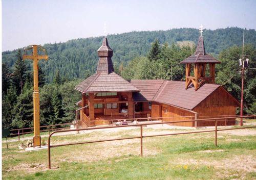 templo de litmanova