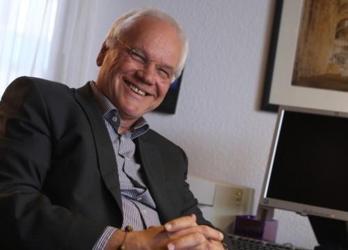 teologo aleman Wunibald Müller