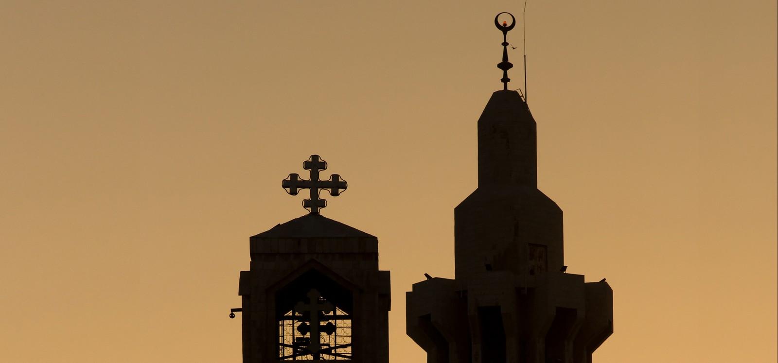 Por qué es un Error mirar al Islam como una Religión del Mismo Tipo que el Cristianismo