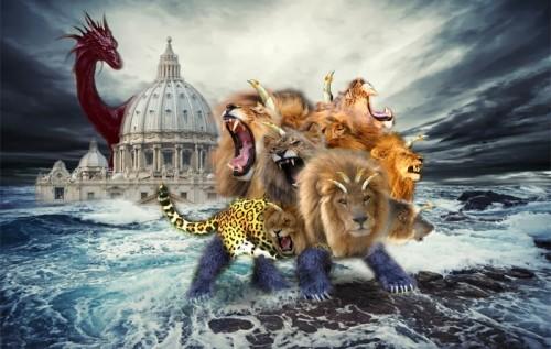 bestias del apocalipsis