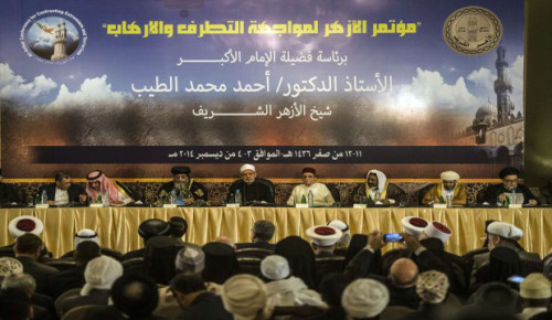 EGYPT-IRAQ-SYRIA-CONFLICT-RELIGION-JIHADISTS