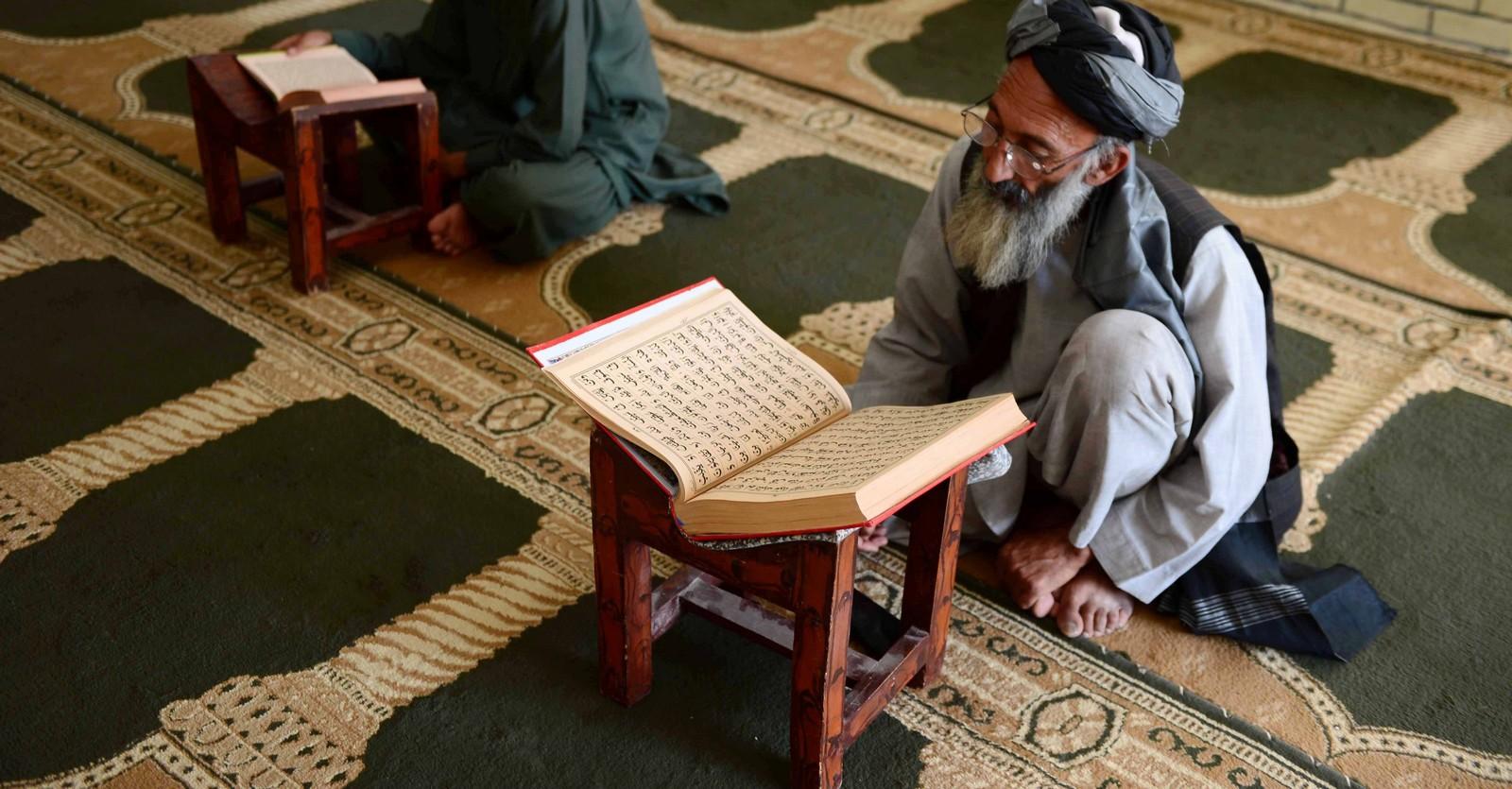 El Corán Nació como una Herejía del Cristianismo en que Jesús No es el Mesías