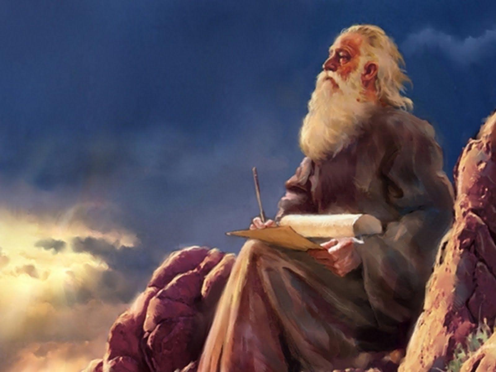 La Misión del Profeta Isaías y San Juan Bautista  para hacer posible la Venida de Jesús
