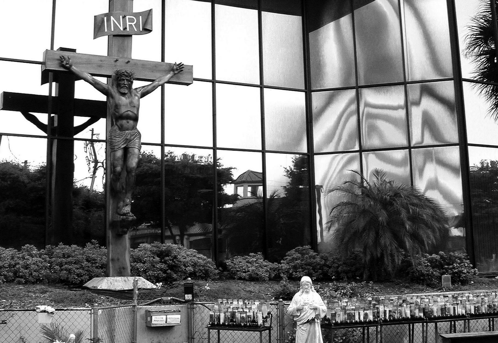 Virgen María de Clearwater, una manifestación para No Olvidar, EE.UU. (12 dic)